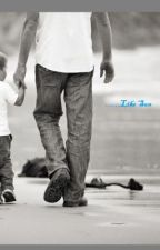 Like Father....Like Son by AliceTwigirl