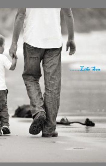 Like Father....Like Son
