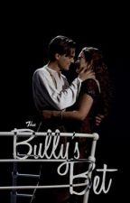 The Bully's Bet  [Leonardo DiCaprio & Kate Winslet] by cresseeta