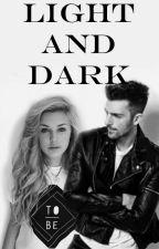Light and Dark by WalkingUndertheMoon
