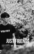 Just Friend by Kukitooth