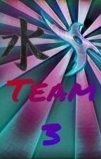 Team 3 (SK) by Otaku-girls