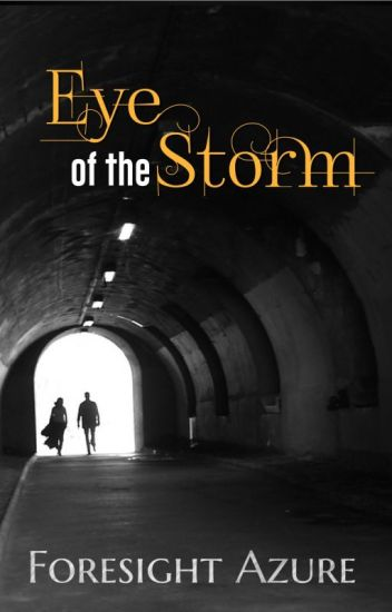 Eye of the Storm (Swaragini FF)