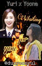Chờ Em [ Yoonyul, Taeny] by DuuYoonYul