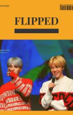 Flipped (BTS-Jimsu) Adaptacion by KimMin957