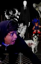 Jugando con los fantasmas sin rumbo - Ritual Creepypasta by bobbycreepy