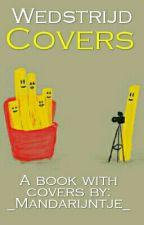 Wedstrijd Covers by Marijntjuh