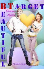 BEAUTIFUL TARGET  (DaraGon Special) by NicoleLouise