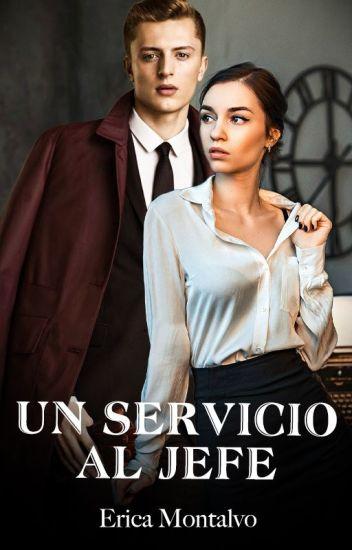 Un Servicio Al Jefe Pdf Eri Montalvo + My PDF Collection 2021