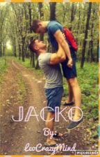 Jacko by LeoCrazyMind