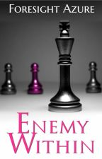 Enemy Within by foresight_azure