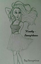 Kresby - Sansy4draw by Annie_write
