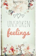 Unspoken Feeling by LangLv