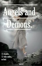 Angels And Demons (zodiaco)  by aseyxf