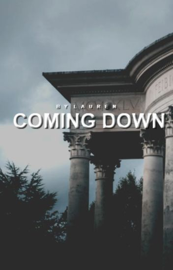 Coming Down ➢ Steve Rogers