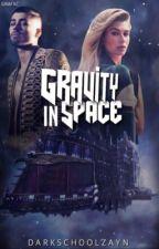 Gravity in Space ~ Zayn by Darkschoolzayn