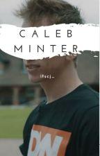 Caleb Minter || Miniminter by Itscj_