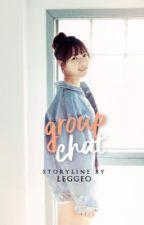 [4] groupchat | +gfriend by leggeo