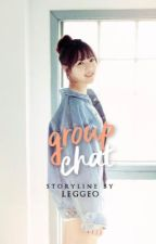 [4] groupchat | +gfriend by leggeo