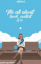 The All About Book Contest 2016 by AllABook