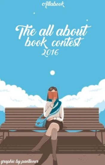 The All About Book Contest 2016