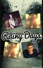 Rainy Days-A Sidemen Fanfic by ReadingSidemenxix