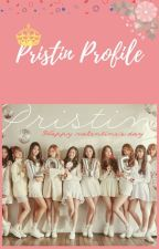 Let's Meet PRISTIN! by LemonadeSunshine