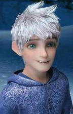 My Precious Snowflake (Jack Frost x reader) by AnimePlopPlop