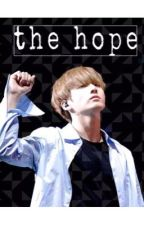 آلُآملُ | THE HOPE by moonhun94