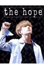 آلُآملُ | THE HOPE by moonhun94