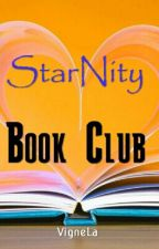 StarNity Book Club by BCcreator