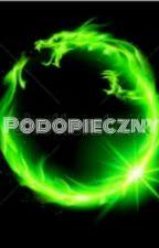 Podopieczny////GreenFlame by oOScreamOfSilentOo