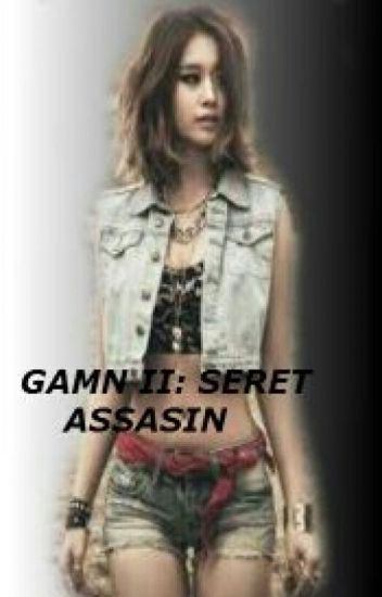 GAMN II: Secret Assasin