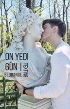 On Yedi Gün   Texting by beorange