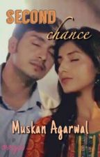 Second Chance by Asyshi