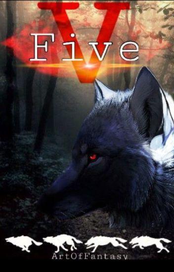 Five (Werwolf boyxboy) #IceSplinters18