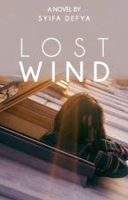 Lost Wind by paeueo