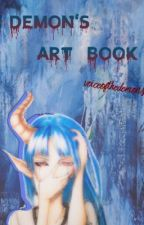 Art Book by voiceofthedemons