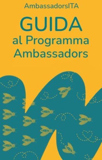 Guida al Programma Ambassadors