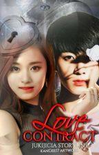 Love Contract by YukiJicia