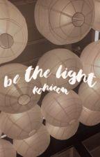 be the light; yoonseok by -murakami