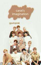 Carat's Imagination by gyutoprak