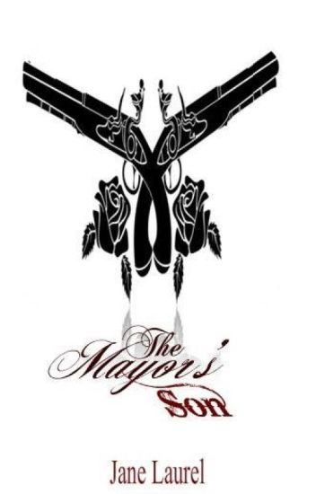 The Mayor's Son (After Dark Series #1)