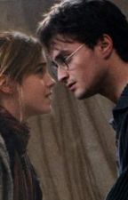 Harry and Hermione: The Way It Should Have Been Part 2 by CharlieTurner5