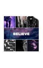 Believe ➹ Teen Wolf {1} by maliasmccall