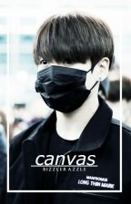 canvas | j.jk by BizzleRazzle