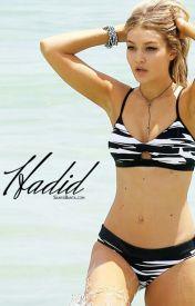 ♡Princess Gigi♡ by -Gigi_Hadid-