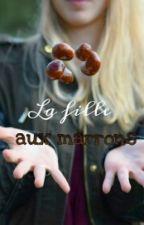 La Fille aux Marrons by Alidord