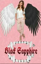 Black Sapphire  (N.H) -الياقوت الاسود by najat_horan