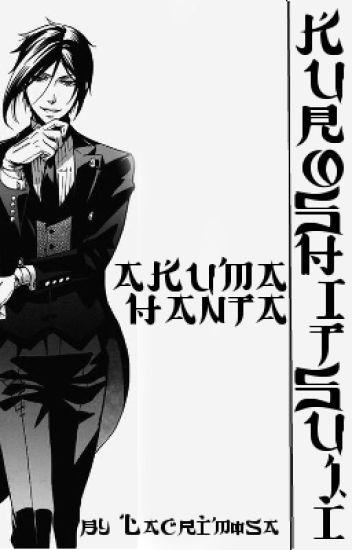 Akuma Hanta: Kuroshitsuji
